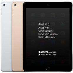iPad Air 2 A1566, A1567